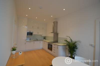 Property to rent in Gillespie Crescent, EDINBURGH, Midlothian, EH10, 4HX