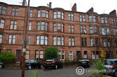Property to rent in Woodford Street, Glasgow