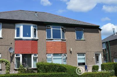 Property to rent in Chirnside Road, Glasgow.