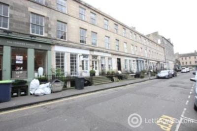 Property to rent in St Stephen Street, Stockbridge, Edinburgh, EH3 5AL
