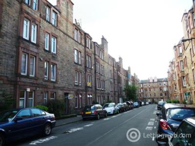 Property to rent in Springvalley Terrace, Edinburgh, EH10 4