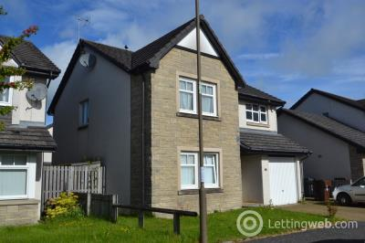 Property to rent in 5 River Wynd, Cornton, FK9