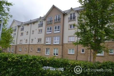 Property to rent in 18 Chandlers Court, Stirling, FK8