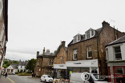 Property to rent in 81C High Street, Dunblane, FK15