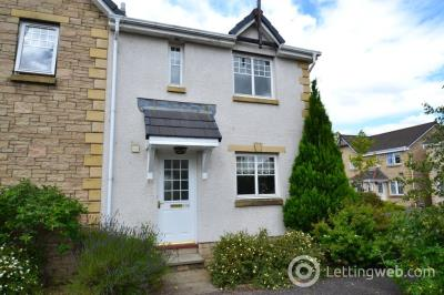 Property to rent in 105 Colquhoun St, Stirling, FK7