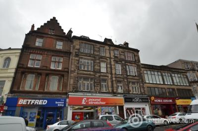 Property to rent in 53C Murray Place (Top Left), Stirling, FK8