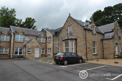 Property to rent in Randolph Terrace, Stirling