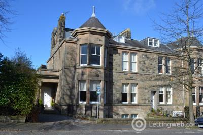 Property to rent in Victoria Place, Stirling