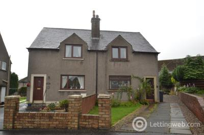 Property to rent in Aitken Crescent, Stirling