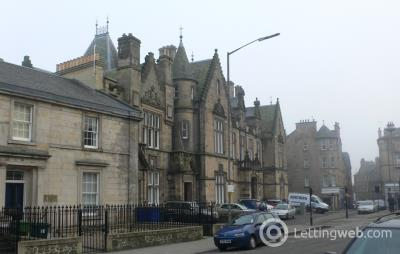 Property to rent in Viewfield St, Stirling