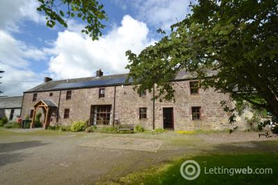 Property to rent in Kilbryde Castle