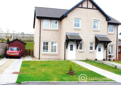 Property to rent in McAulay Brae, Plean
