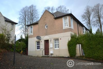 Property to rent in Perth Road, Dunblane