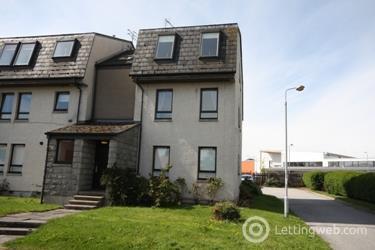 Property to rent in Pitmedden Terrace
