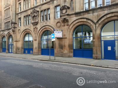 Property to rent in 95 Morrison Street