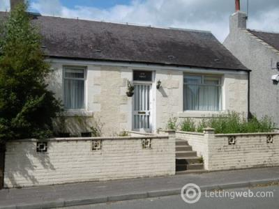 Property to rent in Kennoway Road, Windygates, Leven, KY8