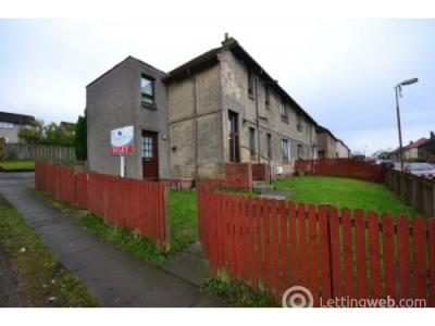 Property to rent in Glebe Road, Whitburn, EH47