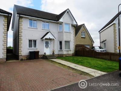Property to rent in Ross Court, West Calder