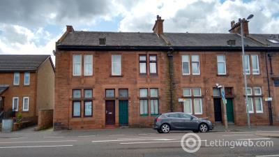 Property to rent in Stewarton Street