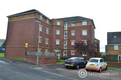 Property to rent in Rigby Drive, Carntyne, Glasgow, G32