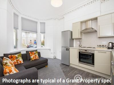 Property to rent in Douglas Street, Stirling