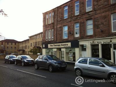 Property to rent in Springfield Terrace, Dunblane