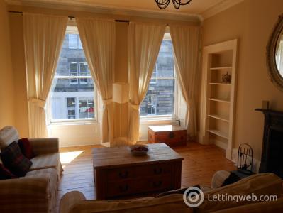 Property to rent in Cumberland Street, New Town, Edinburgh
