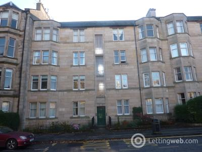 Property to rent in Comely Bank Road