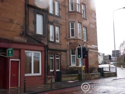 Property to rent in Angle Park Terrace, Dalry, Edinburgh