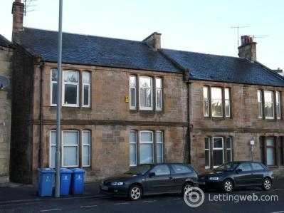 Property to rent in High Station Road, Falkirk