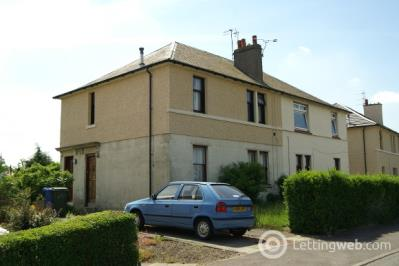 Property to rent in Dollar Avenue, Falkirk