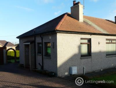 Property to rent in Harvey Avenue, Polmont, Falkirk