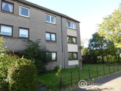 Property to rent in Millburn Street, Falkirk