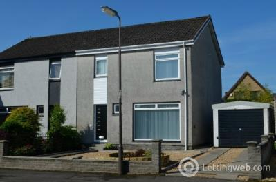 Property to rent in Aitchison Drive, Larbert