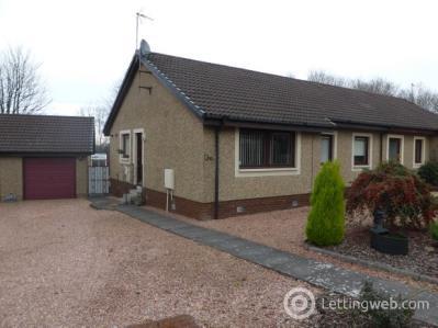 Property to rent in Talman Gardens, Polmont, Falkirk