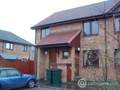 Property to rent in Sinclair Place, Falkirk