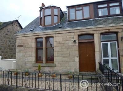 Property to rent in Burnhead Road, Larbert
