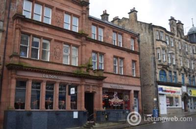 Property to rent in Vicar Street, Falkirk