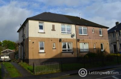 Property to rent in Carmuirs Avenue, Camelon