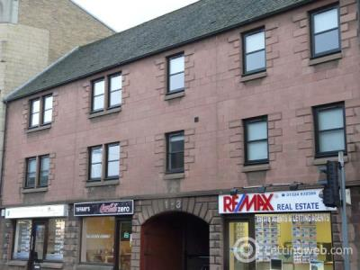 Property to rent in Royal Exchange House, 1 Newmarket Street, Falkirk
