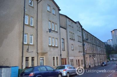 Property to rent in East Bridge Street, Falkirk