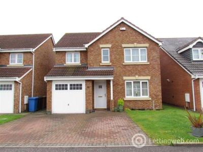 Property to rent in Globe park, EH52 6EF