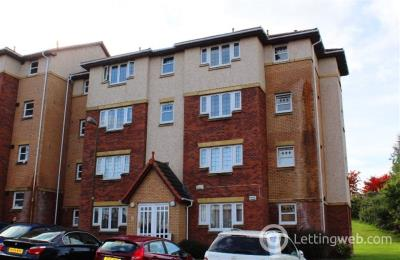 Property to rent in Burnvale Place, EH54 6GD