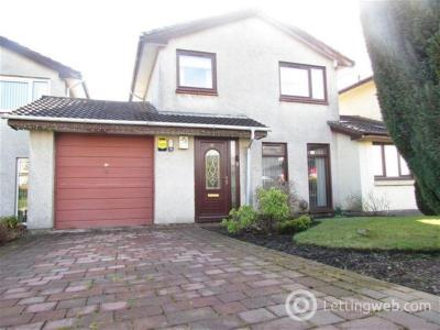 Property to rent in Braid green, EH54 8PN