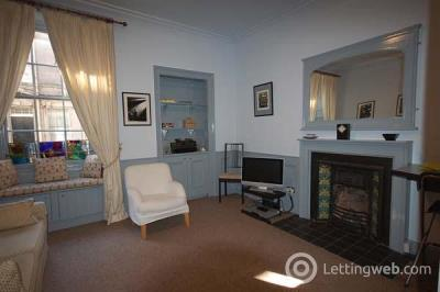 Property to rent in St Stephen Place, Edinburgh