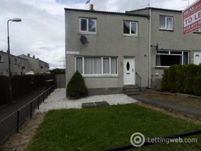 Property to rent in 7 Oak Place, Mayfield, Dalkeith.
