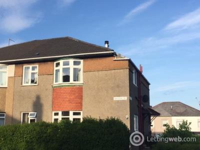 Property to rent in Baldovie Road, Cardonald