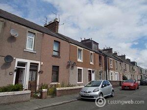 Property to rent in Gladstone Street Leven