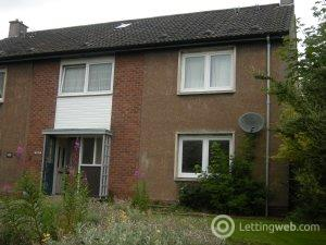 Property to rent in Primrose Avenue, Rosyth, KY11 2SS
