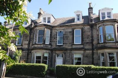 Property to rent in Rochester Terrace